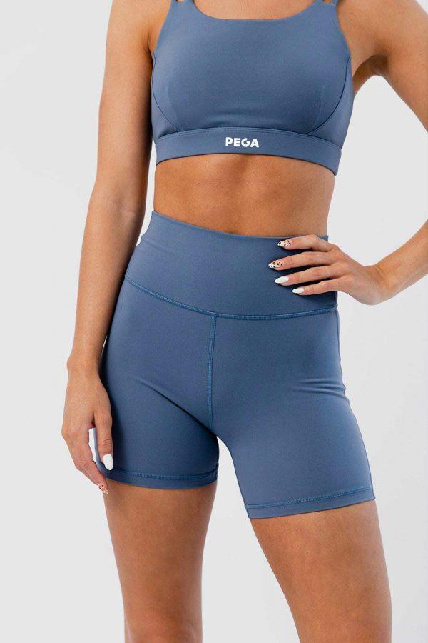 "Inlux 5"" Cycle Shorts, cycle shorts, gym shorts women, shorts for women"